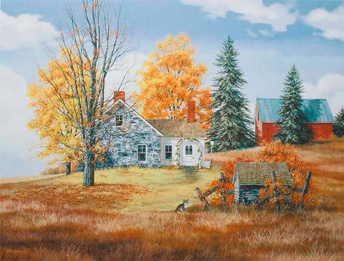 Four Season Farm - Fall