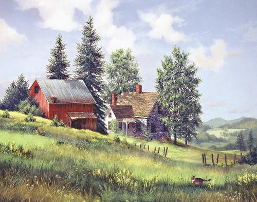 Four Season Farm - Summer