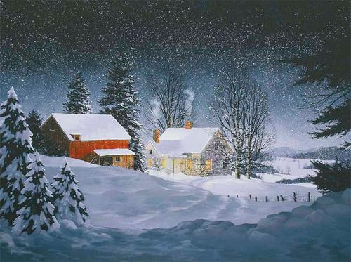 Four Season Farm - Winter