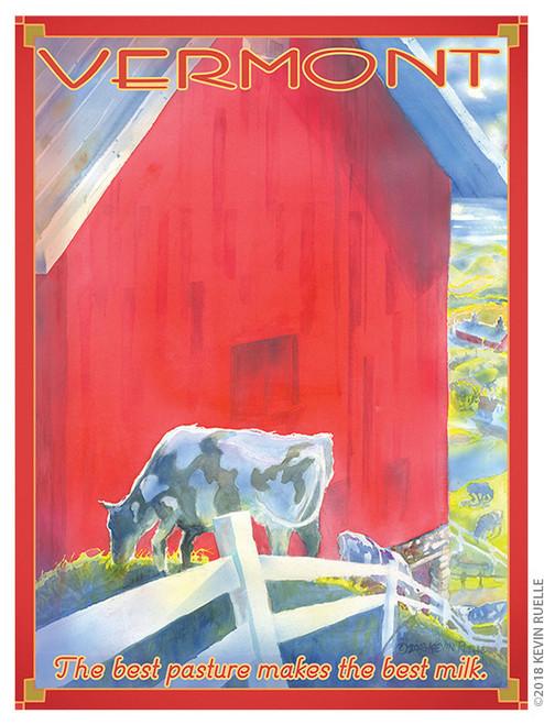 Vermont Dairy