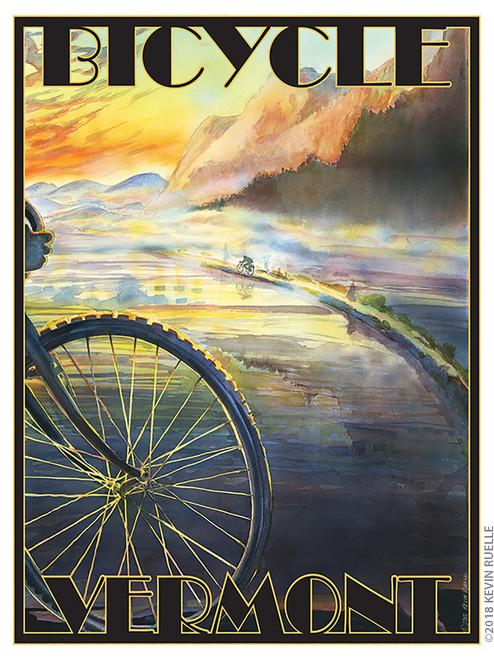 Bicycle Vermont
