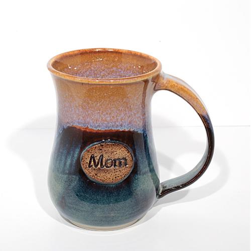 Mug - Mom - Blue
