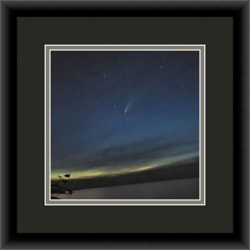 Comet - Custom Item 20487