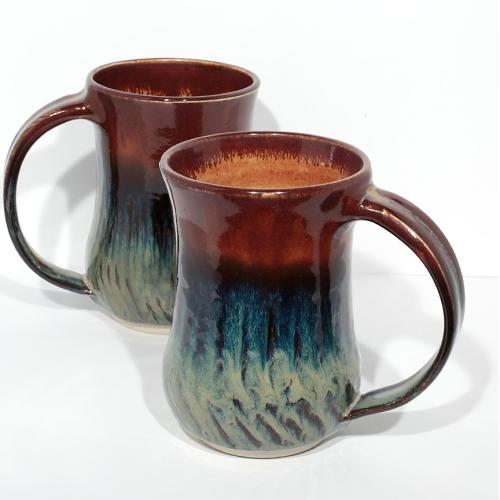 Mug - Dk Brown/Storm