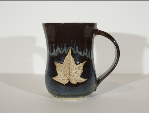 Mug - Maple Leaf