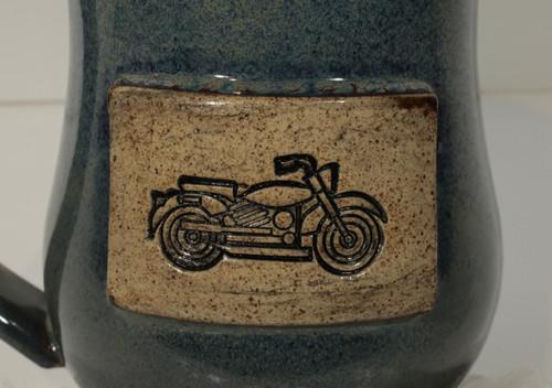 Mug - Motorcycle