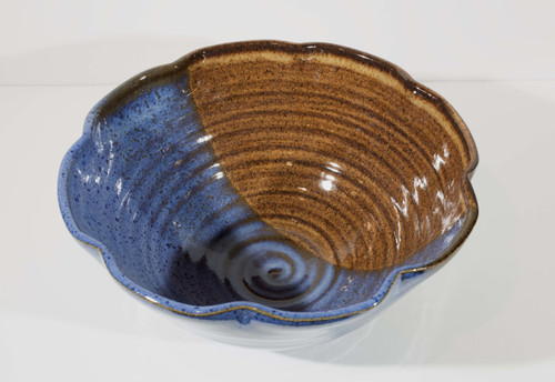 Altered Shape Bowl