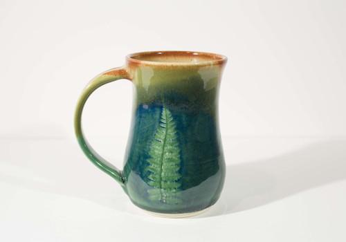 Mug - Fern