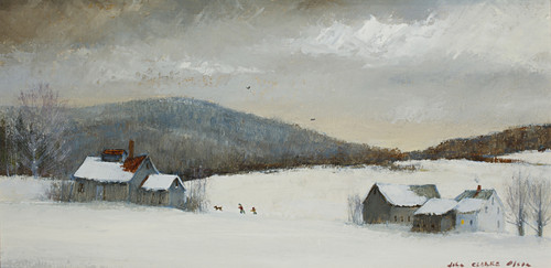 Buels Gore Vermont