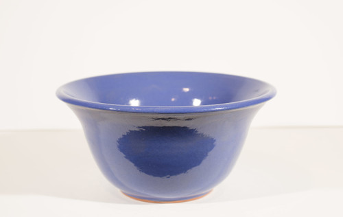 Deep Blue Bowl