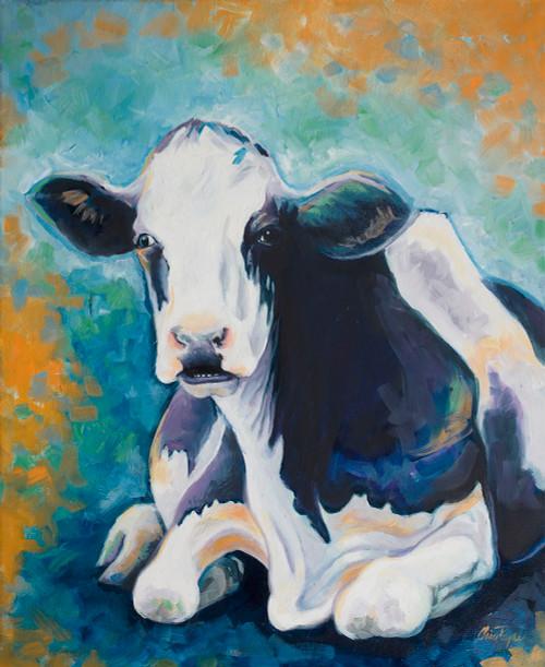 Dairy Girl