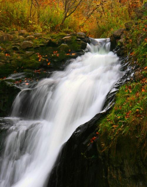 Branch Falls - Enosburg, VT