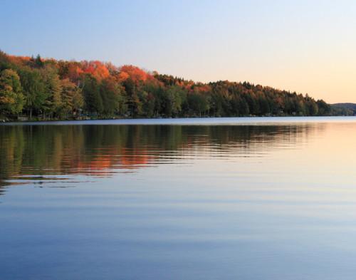 Fairfield Pond - Fairfield, VT