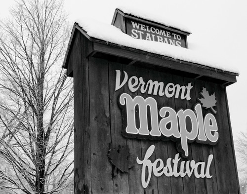 Maple Festival - Saint Albans, VT
