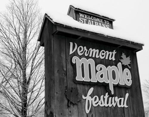 Maple Festival - Saint Albans, VT