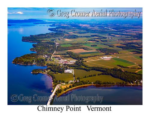 Chimney Point