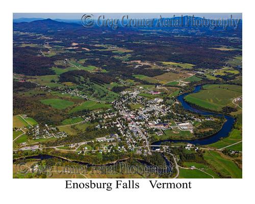 Enosburg Falls