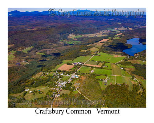 Craftsbury Common