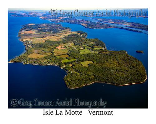 Isle la Motte