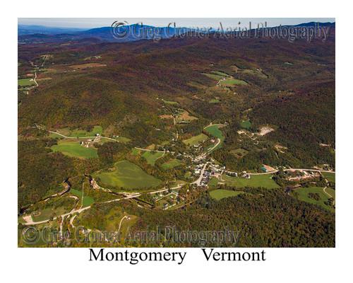 Montgomery aerial