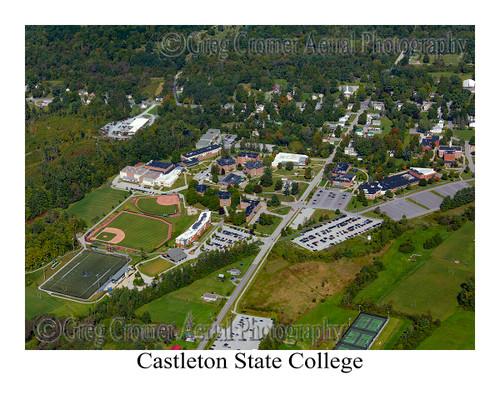 Castleton State College