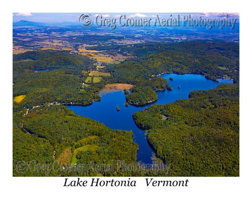 Lake Hortonia