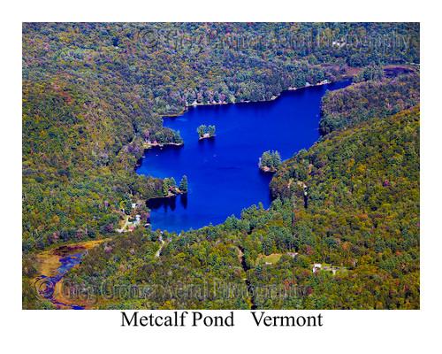 Metcalf Pond