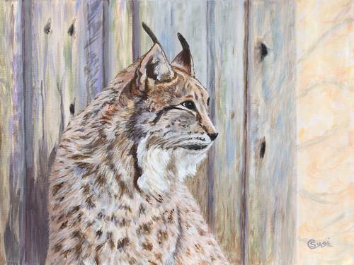 Bobcat Waits