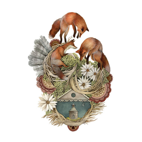 House of Fox