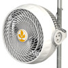 Secret Jardin Monkey Fans are the perfect tool to keep air circulating throughout your crops. neHydro.com