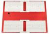 HLG 600 Red Spectrum (Rspec) LED Grow Light   4'x4't