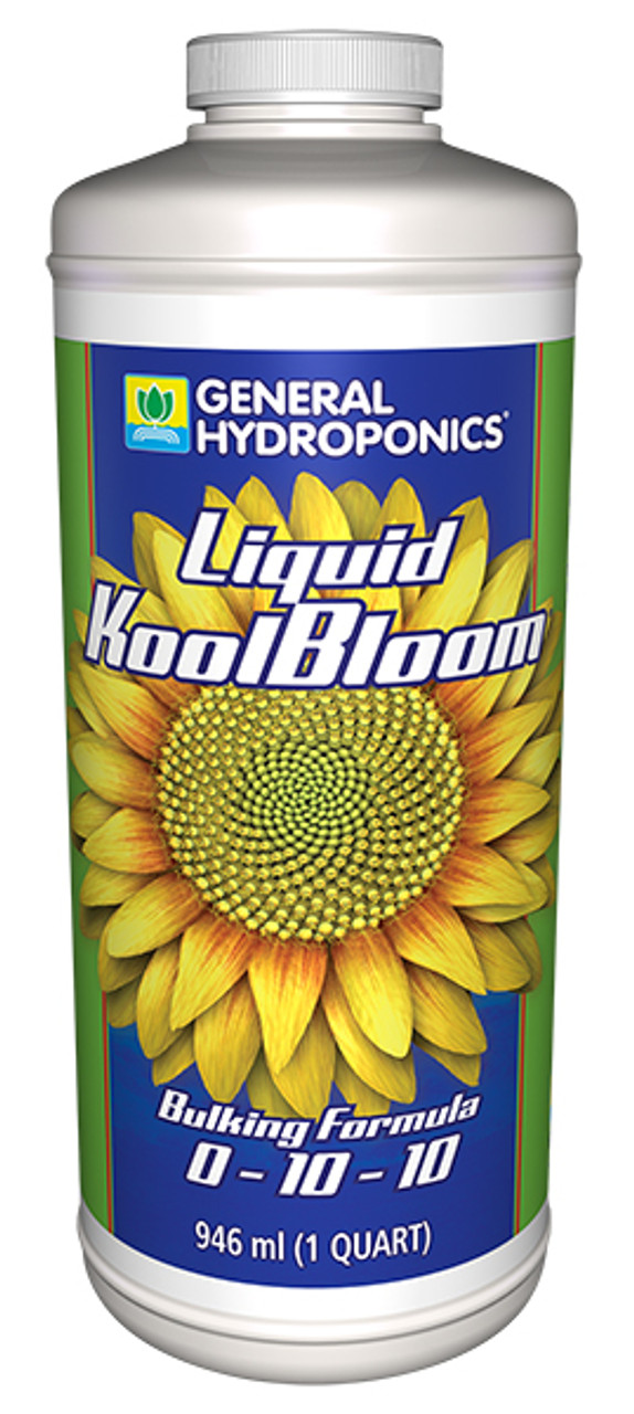 Kool Bloom Liquid 32oz