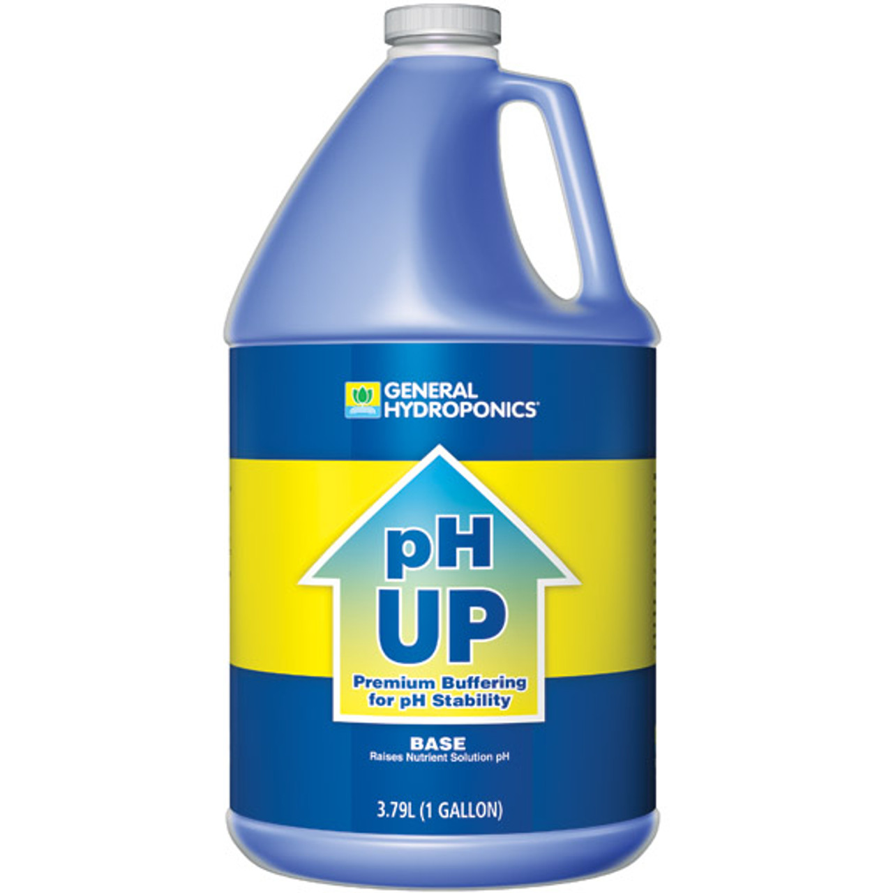 GH pH Up Gallon 128oz