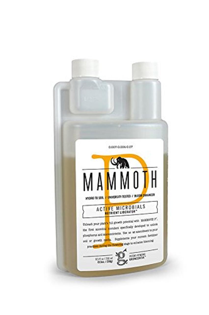 Growcentia Mammoth P, 1L