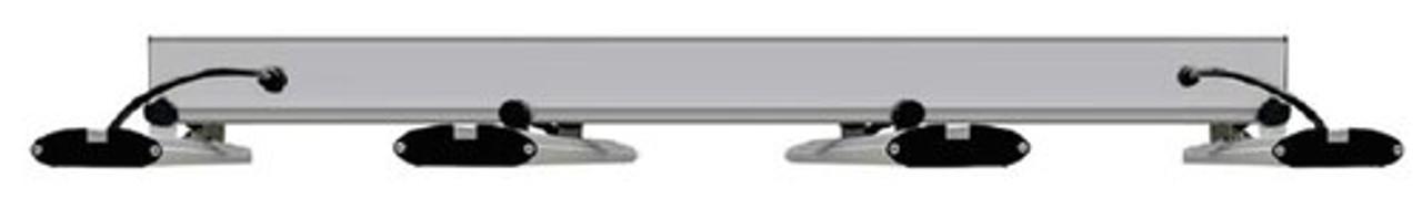 FLORA X4s 240w 2'x2' to 3'x3' (veg) Full-Spectrum LED Grow Light System