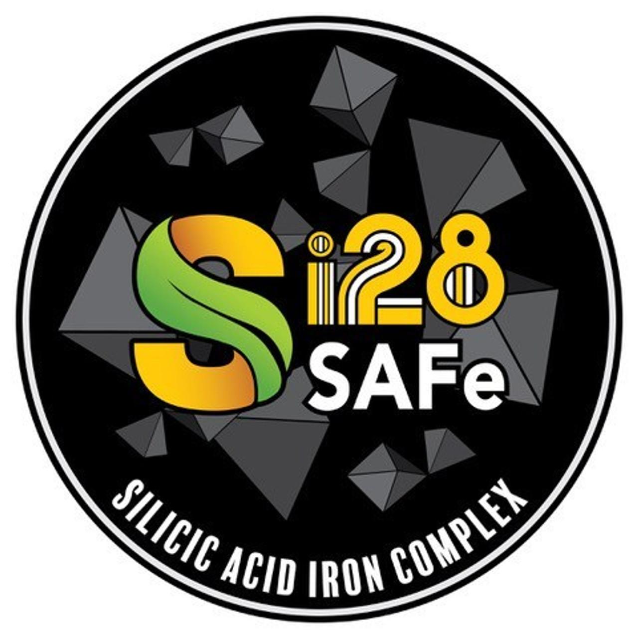 Si28 SAFe Silica 1L