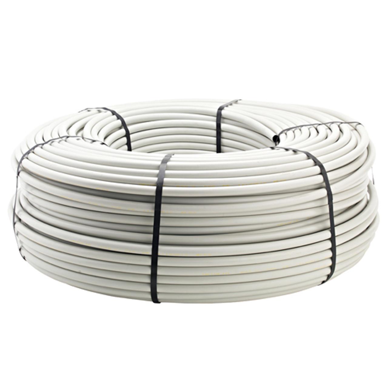Netafim PE Tubing 16mm 1000' White