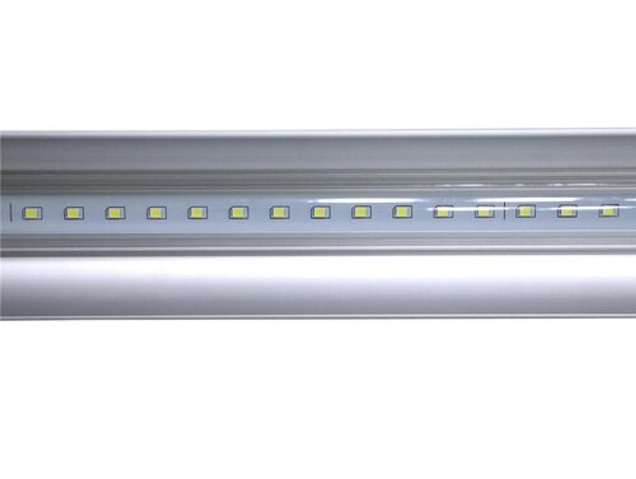 FloraGear Flora LS48 LED Light Strip 6400k 48w - chip view