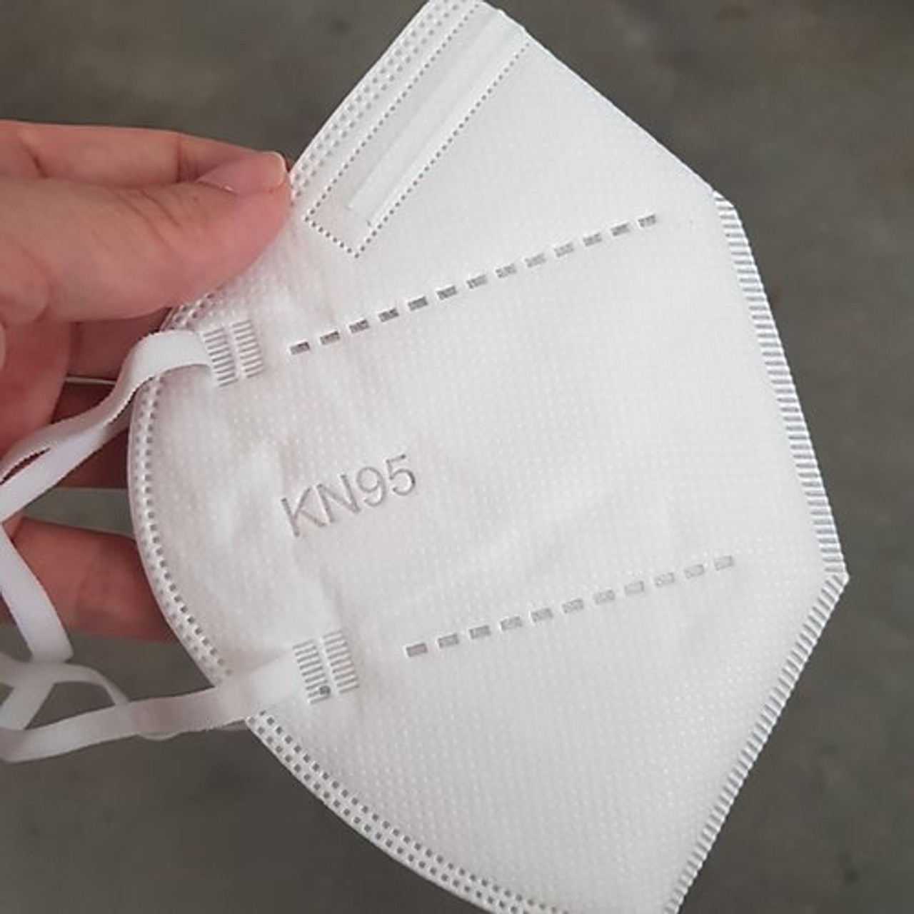 KN95 Respirator Protective Face Mask 10 Pack