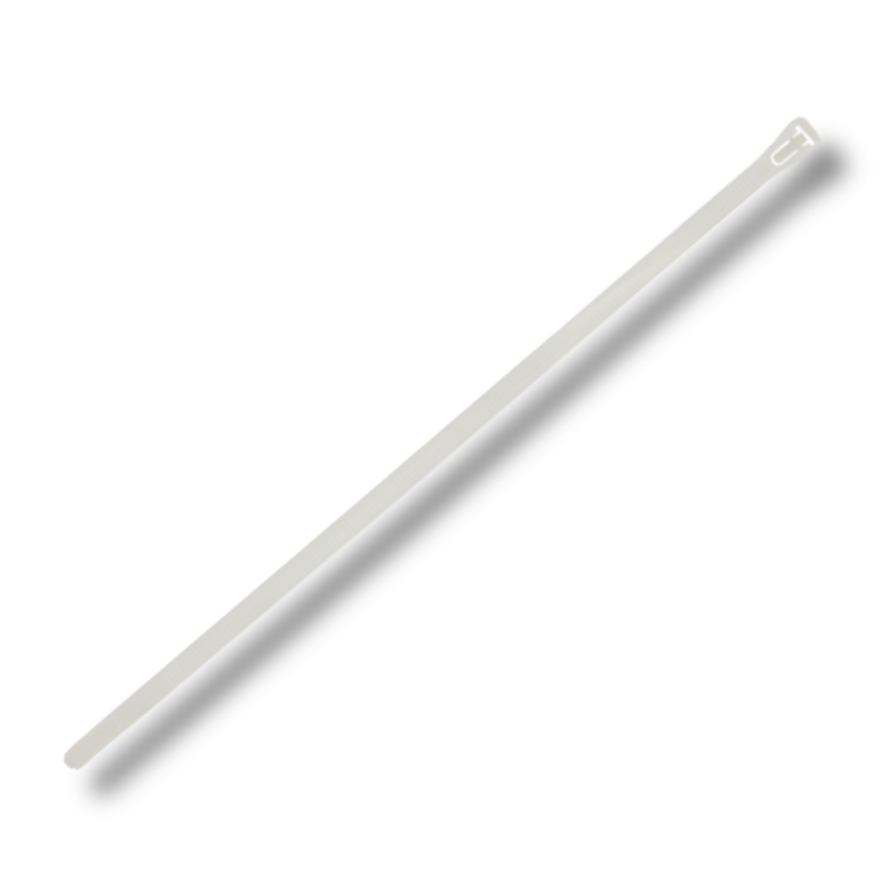 """Grower's Edge 12"""" reusable cable ties 25 pack"""