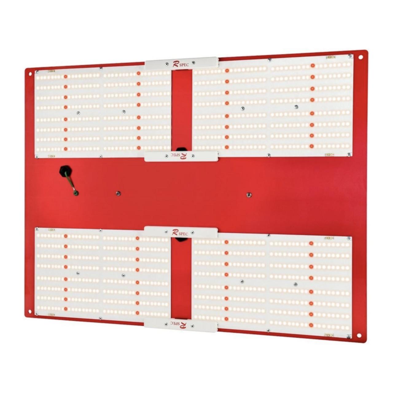 HLG 600 Red Spectrum (Rspec) LED Grow Light   4'x4'