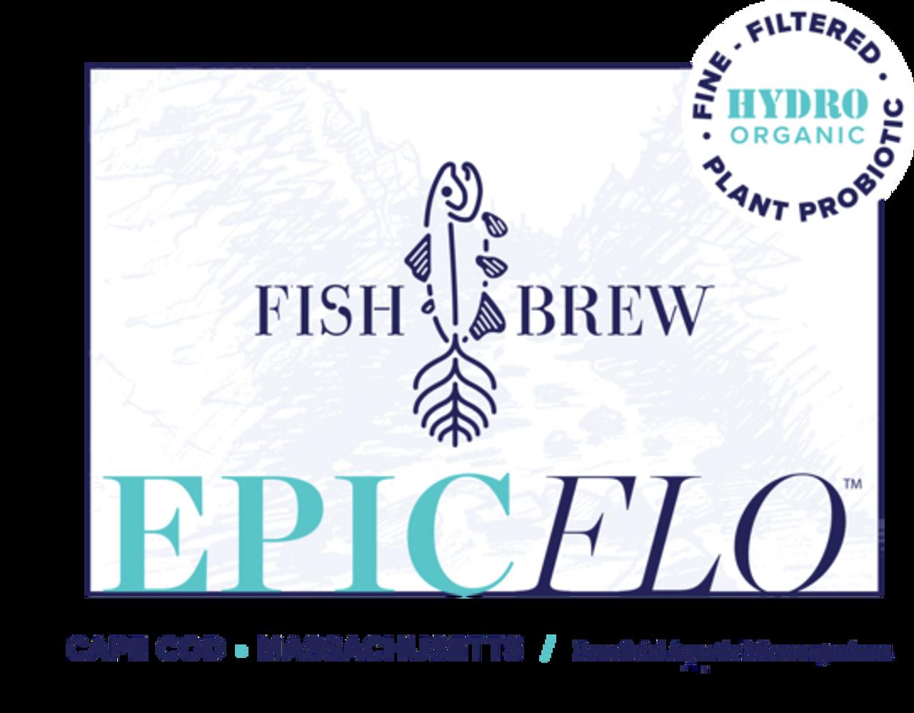 Fish Brew Epic HYDRO FLO 1 gal