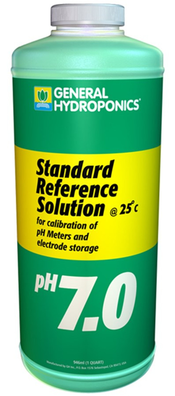 General Hydroponics pH 7.0 | 32oz