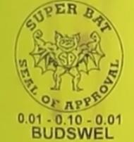 Budswel