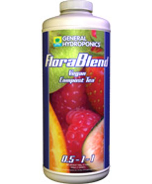 FloraBlend Vegan Plant Booster 32oz