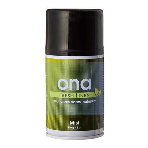 ONA Fresh Linen Air Freshener nehydro.com