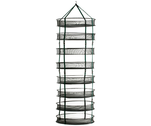 """Stack!T Drying Rack with Clips - 2'/24"""""""