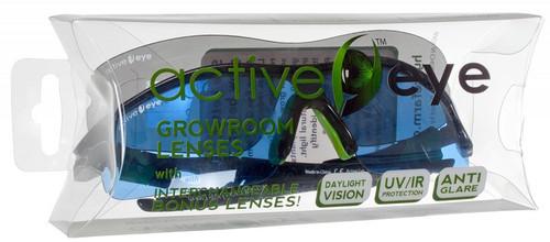 Active Eye Growroom Glasses
