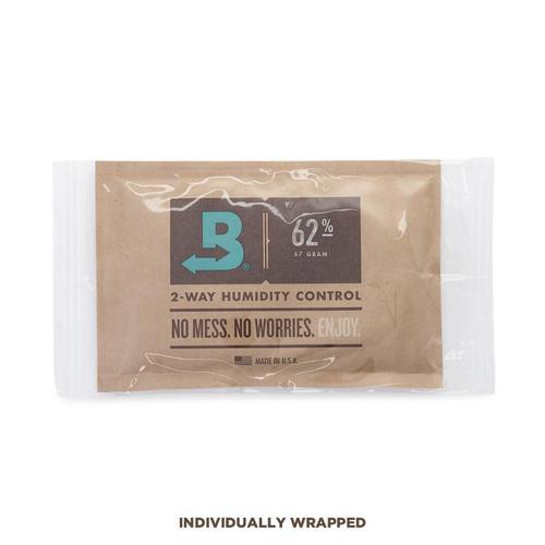 Boveda 62% RH - 67gram  Large (Single Pack)