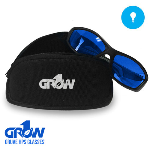Grow1 GRUVE HPS Glasses